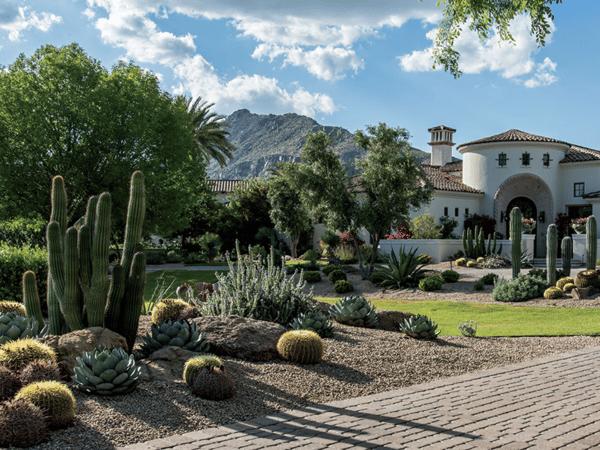 Natural Southwest Landscape Design