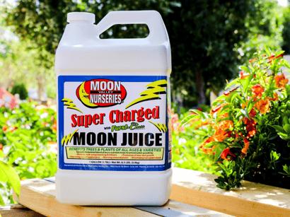 Moon juice