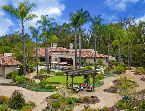Cali Landscape