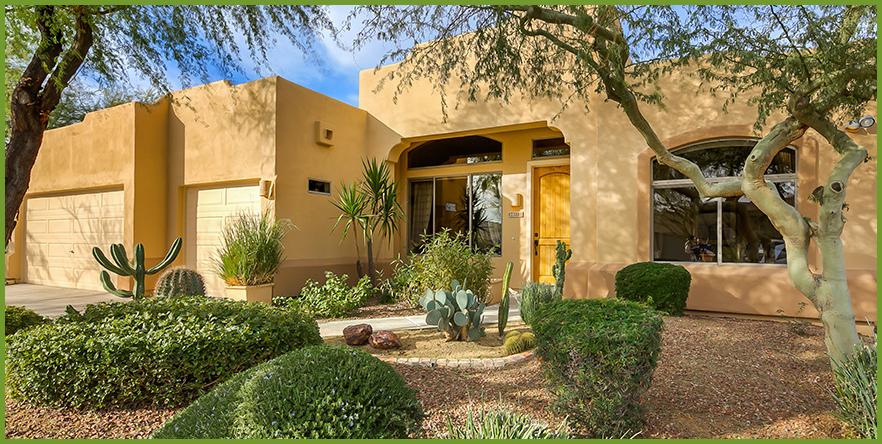 Arizona-Home