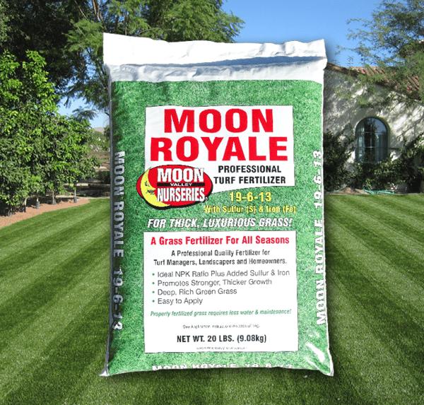 Moon Royale