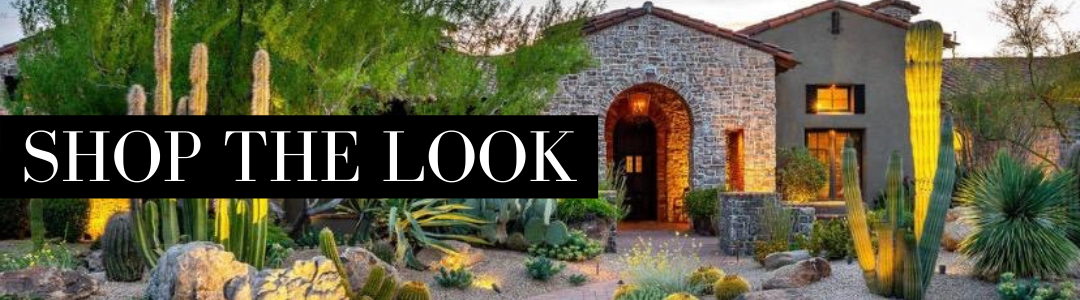 Shop the Look for Arizona Landscape styles