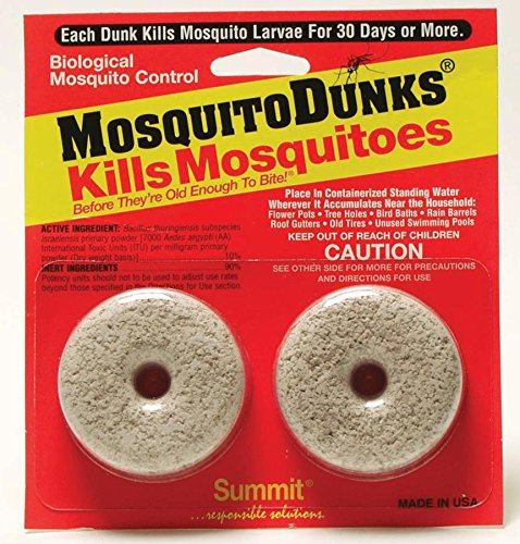 mosquitodonut